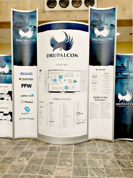 Measured Search DrupalCon 2017