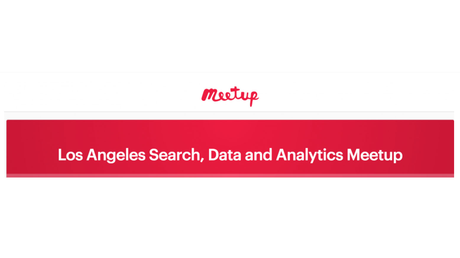 JOIN US AT TICKETMASTER TO TALK DATA-DRIVEN SEARCH RELEVANCE