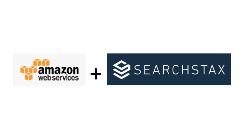AWS and SearchStax by Measured Search