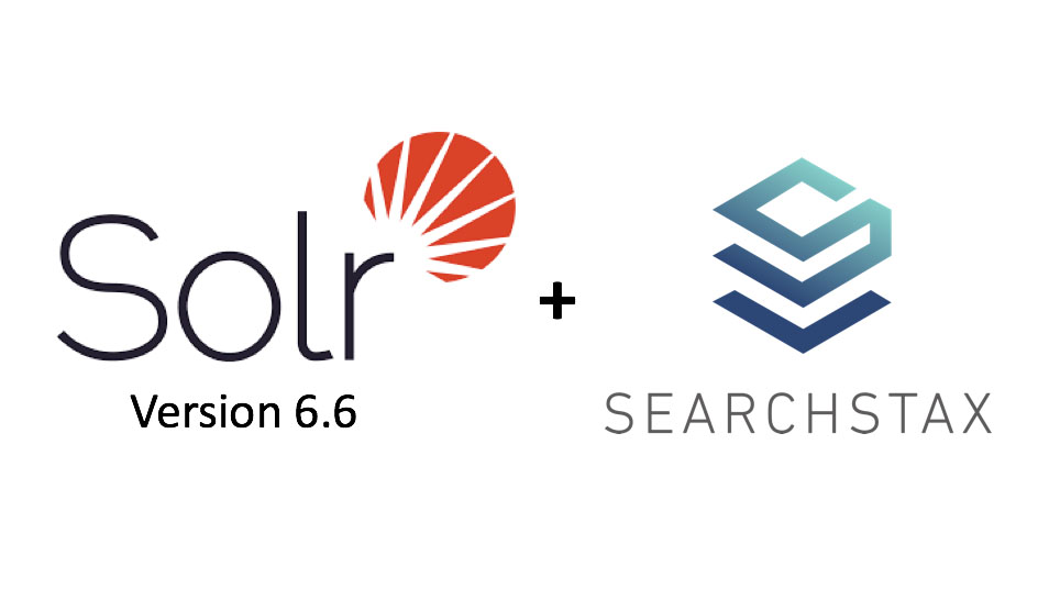 Solr 6.6 Now Available on SearchStax