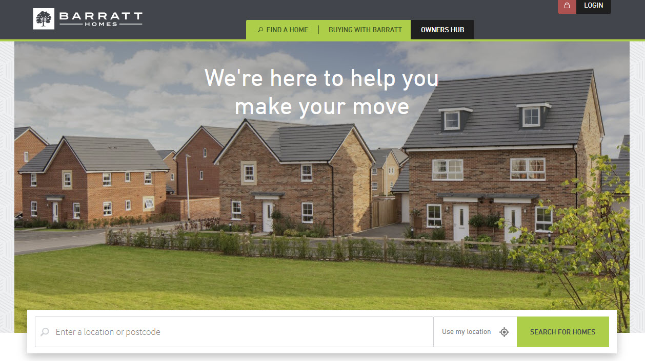 Barratt Homes Gets More Stable Solr Search with SearchStax and Kagool