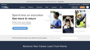 Penn Foster Selects SearchStax Site Search