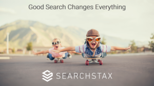 SearchStax Good Search Changes Everything