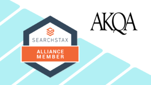 SearchStax Welcomes AKQA to Alliance Program