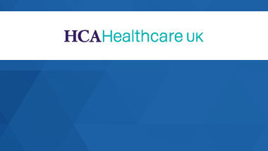 HCA innovates at scale with Sitecore and Managed Solr