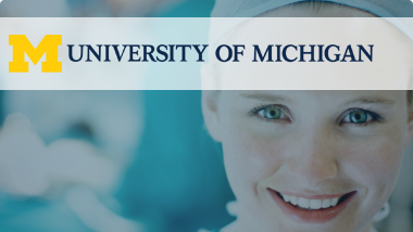 University of Michigan Hospital Services Uses Managed Solr on Drupal