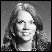 Kelli Clark - SearchStax VP of Customer Success
