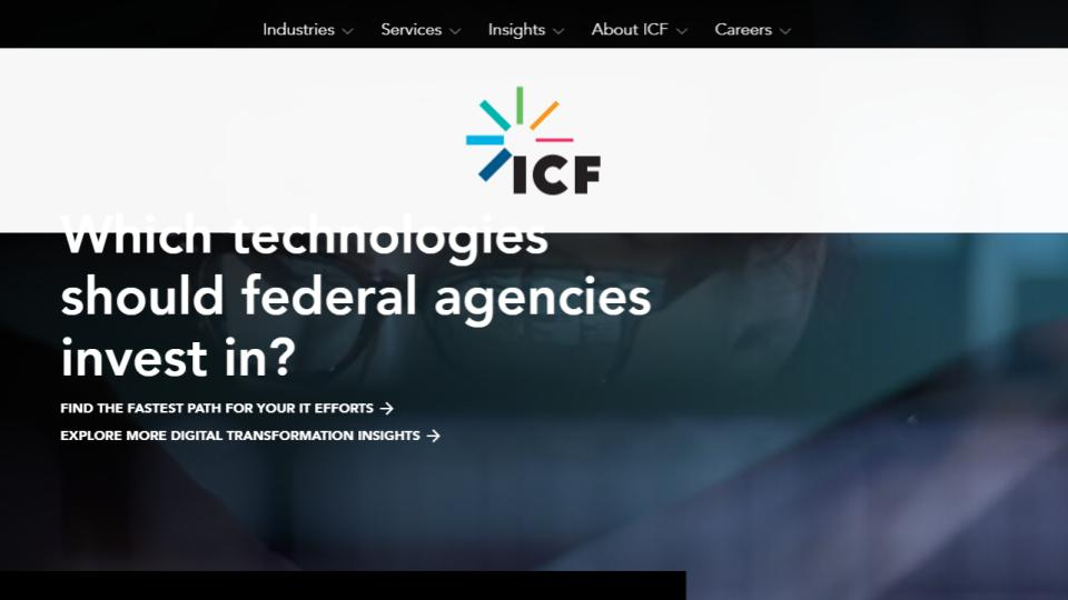 ICF Uses SearchStax Managed Solr and Engagency to Drive Better Search on Sitecore